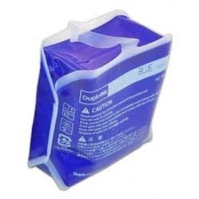 Краска ярко-синяя DUPLO REFLEX (1л), 430/460/550/850