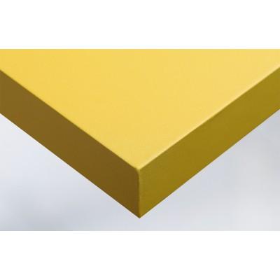 Интерьерная плёнка M0 sun flower yellow
