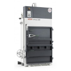 Пресс пакетировочный вертикальный HSM V-Press 605 1x230V