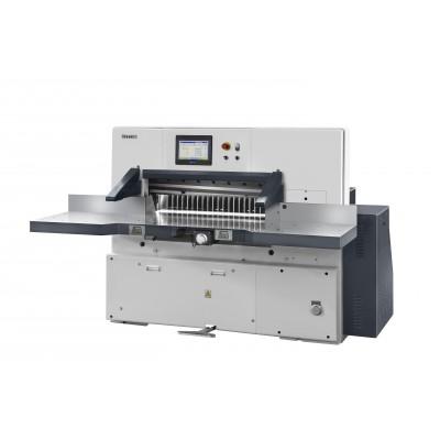 Гильотинная бумагорезальная машина WITTON 130N