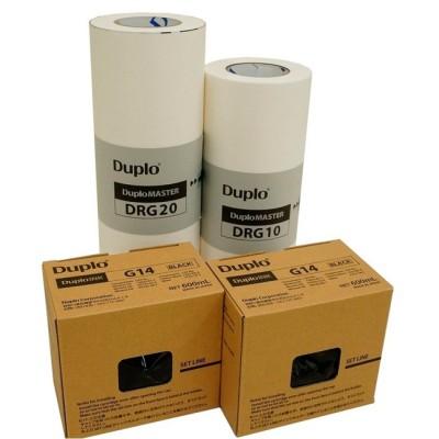 Мастер-пленка DUPLO DRG-10 (G200/300)