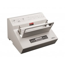 Переплетный аппарат электрический OPUS MetalBind MBE 300