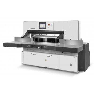Гильотинная бумагорезальная машина WITTON 92L