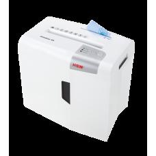 Шредер (уничтожитель документов) HSM Shredstar X5 4,5x30  5 листов,CD, карты