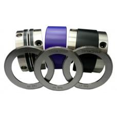 Комплект микроперфорации для фальцовщиков Heidelberg, Stahl, GUK, 25 мм