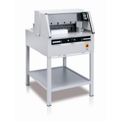 Гильотинная бумагорезательная машина IDEAL 4860
