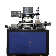 Автоматический эмбоссер-нумератор с двумя нумерационными головками YLE-2