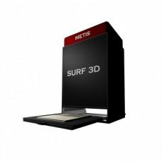 Книжный сканер Metis SURF 3D
