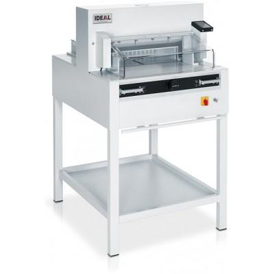 Гильотинная бумагорезательная машина IDEAL 4855