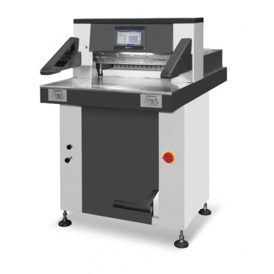 Гильотинная бумагорезальная машина WITTON 52L