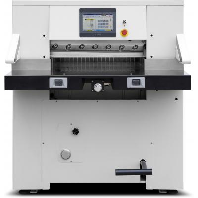 Гильотинная бумагорезальная машина WITTON 68L