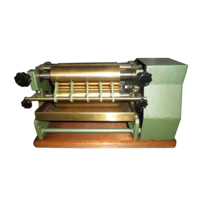 Клеемазательная машина Roland 350