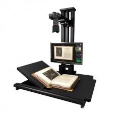 Книжный сканер Metis EDS Gamma