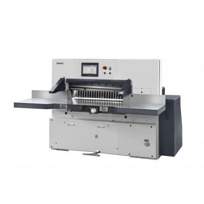 Гидравлическая бумагорезальная машина WITTON 115F