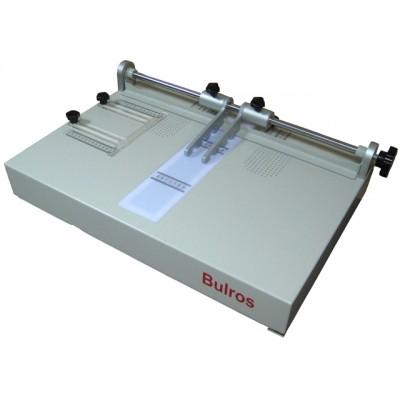 Крышкоделательная машина Bulros 100L