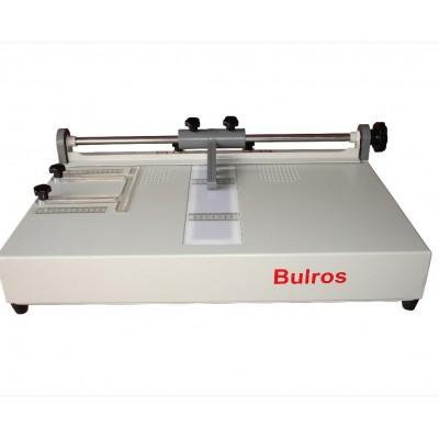Крышкоделательная машина Bulros 100M