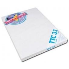 Термотрансферная бумага The MagicTouch TTC  3.1+ A3  (100 листов)