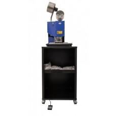 Автоматический аппарат для установки люверсов на баннеры 12мм. Neolt Neo Eyelet