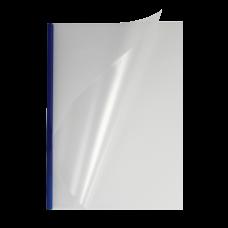 Мягкие обложки матовые O.easyCOVER A4 13мм синие 30шт