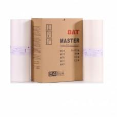 Мастер-пленка OAT RN/RP B4 ( 227x100 м.)