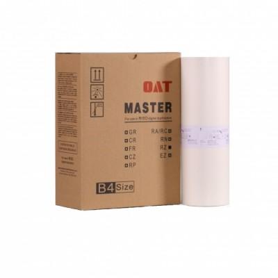 Мастер-пленка OAT RZ B4 ( 270x109 м.)