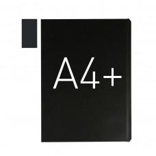 Твердые обложки  Opus Modern А4 304х212 мм черные 10 пар