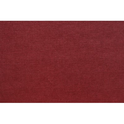 """Твердые обложки с покрытием """"ткань"""" Opus Classic А5 217х151мм бордовые 10 пар"""