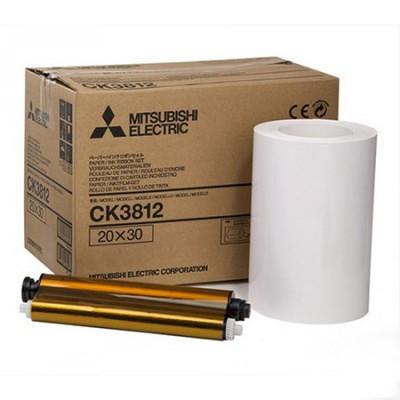 CK-3812 20х30 комплект для фотопечати (220 кадров)