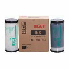 Краска OAT черная KS (800 мл.)